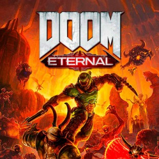 بازی DOOM Eternal