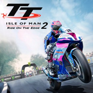بازی TT Isle of Man Ride on the Edge 2