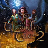 بازی The Book of Unwritten Tales 2