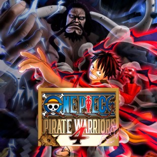 بازی One Piece Pirate Warriors 4