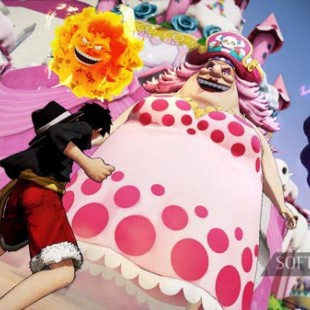 بازی One Piece Pirate Warriors 4