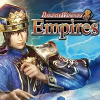 بازی Dynasty Warriors 8: Empires