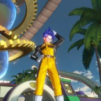 11.dragon ball xenoverse