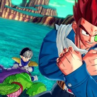 1.dragon ball xenoverse