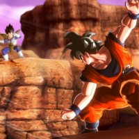 4.dragon ball xenoverse