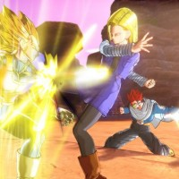 9.dragon ball xenoverse