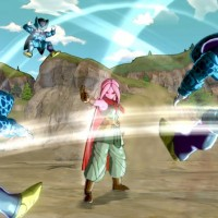 7.dragon ball xenoverse