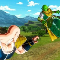 6.dragon ball xenoverse