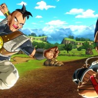 8.dragon ball xenoverse