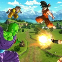 14.dragon ball xenoverse