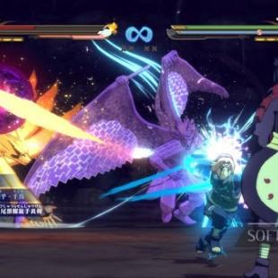 بازی NARUTO SHIPPUDEN: Ultimate Ninja STORM 4