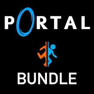 مجموعه بازی Portal