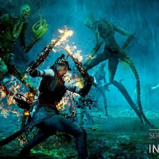 بازی Dragon Age: Inquisition