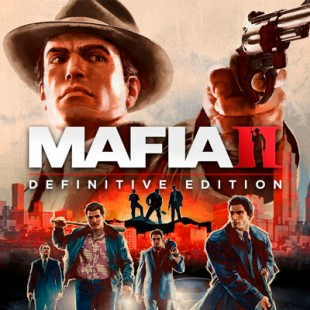 بازی Mafia II Definitive Edition