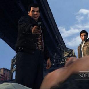 بازی Mafia II Definitive Edition