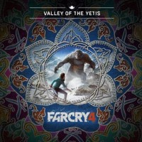 دی‌ال‌سی Far Cry 4 Valley of the Yetis