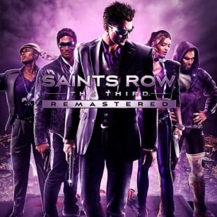 بازی Saints Row The Third Remastered