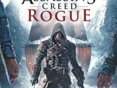 کاور و لیبلدیسک بازی Assassin's Creed Rogue