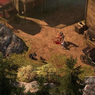 بازی Desperados III