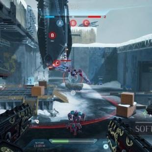 بازی Disintegration