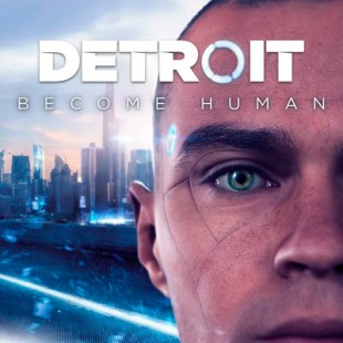 بازی Detroit Become Human