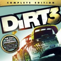 بازی DiRT 3 Complete Edition