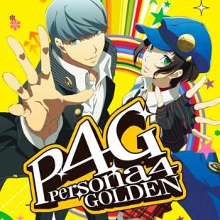 بازی Persona 4 Golden