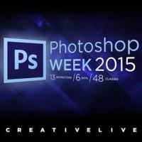 مجموعه آموزشی Photoshop Week 2015 به صورت کامل