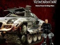 دانلود بازی کامپیوتر Carmageddon Reincarnation