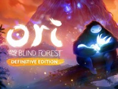 دانلود بازی کامپیوتر Ori and the Blind Forest