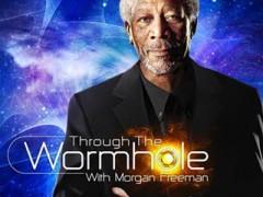 دانلود مستند سریالی Through the Wormhole