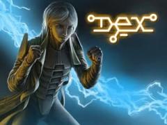 دانلود بازی Dex