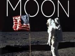دانلود مستند First Man on the Moon 2014
