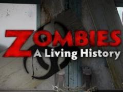 دانلود مستند Zombies: A Living History 2011