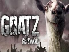 دانلود بازی کامپیوتر Goat Simulator GoatZ
