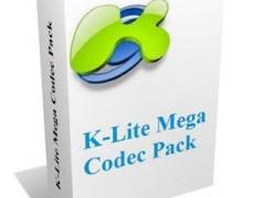 دانلود آخرین نسخه K-Lite Mega Codec Pack مجموعه کدکهای تصویری ویندوز