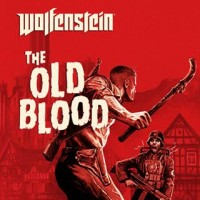 بازی Wolfenstein: The Old Blood