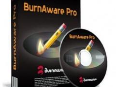 دانلود آخرین نسخه نرم افزار BurnAware رایت حرفه ای انواع دیسک