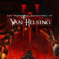 بازی The Incredible Adventures of Van Helsing III