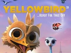 دانلود فیلم انیمیشن Yellowbird 2014