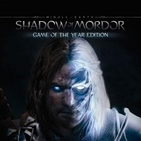 بازی Middle-Earth: Shadow of Mordor GOTY Edition