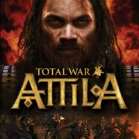 Total War Attila box art