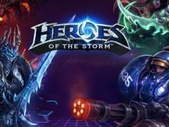 دانلود بازی آنلاین Heroes of the Storm