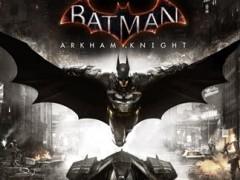 بنچمارک گرافیکی بازی Batman: Arkham Knight