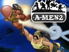 دانلود بازی A-Men 2 برای کامپیوتر