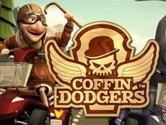 دانلود بازی کامپیوتر Coffin Dodgers