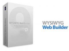 دانلود آخرین نسخه WYSIWYG Web Builder نرمافزار طراحی وبسایت