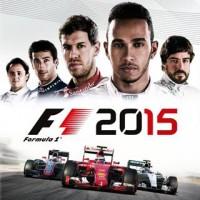 بازی F1 2015