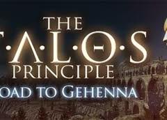دانلود بازی The Talos Principle Road To Gehenna