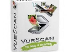 دانلود آخرین نسخه VueScan Pro نرمافزار قدرتمند اسکن
